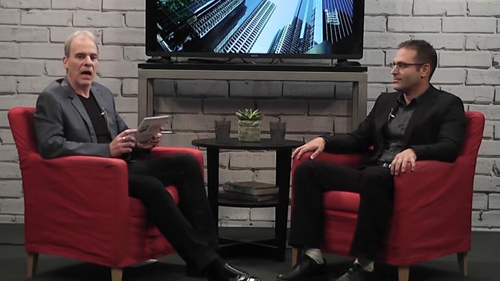 ראיון עם אבינועם שחר: שלושת הסודות להשגת לקוחות